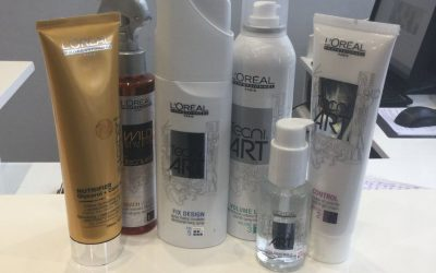 Popular Loreal Products!