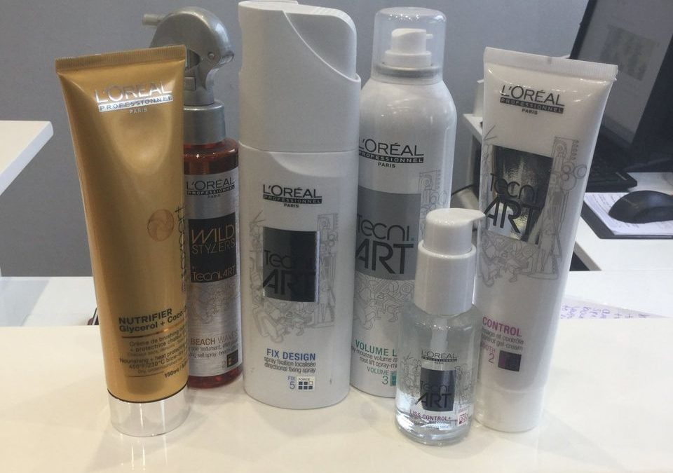 Popular Products! – Stylists favourites