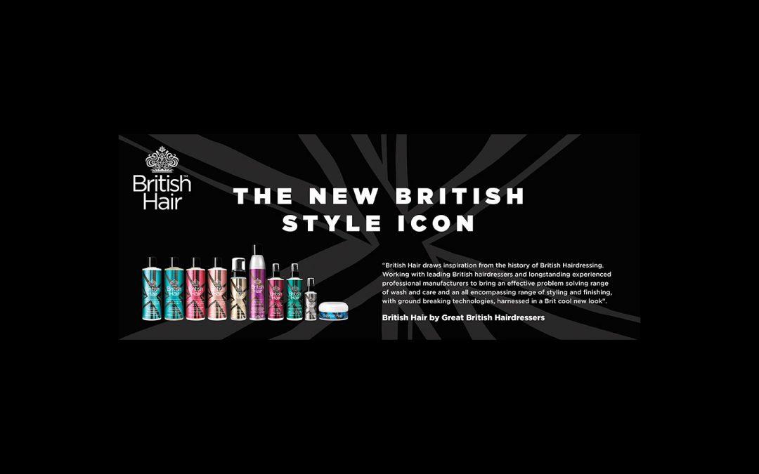 Great British Hair Salon Authorised Stockists