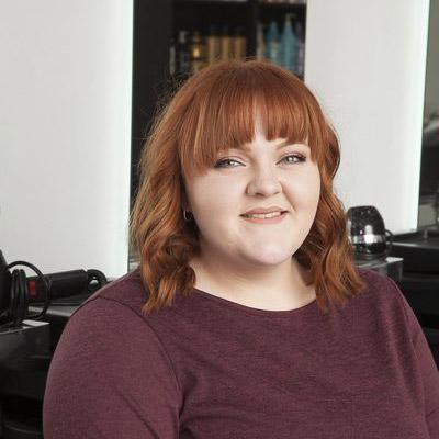 Apprentice to Junior Sylist in the salon